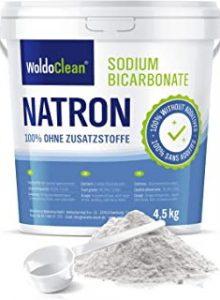 Bicarbonato sodio 4.5 kg